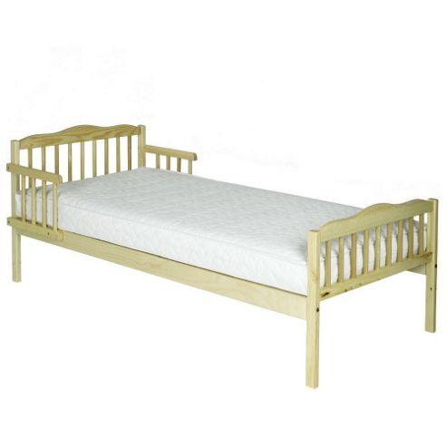 Saplings Junior Bed (Natural)