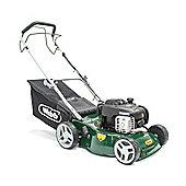 """Webb Elite 42cm (16"""") Self Propelled 4 Wheel Lawnmower"""