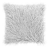 Tesco Mongolian Grey Cushion