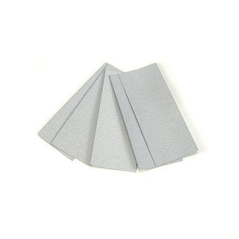 Finishing Abrasives (Medium Set) - Tools - Tamiya