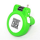 Bebelephant Scoot Lock (Green)