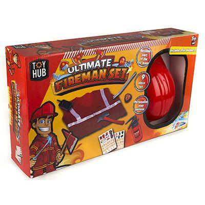 Ultimate Fireman Set