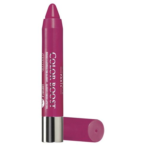 Bourjois Colour Boost Lip Cryn Fuchsia Libra T02