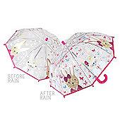 Colour Changing Umbrella – Bunny Rabbit