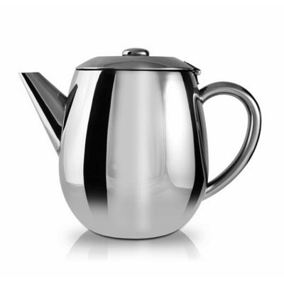 Grunwerg Cafe Ole Everyday Teapot, 1L