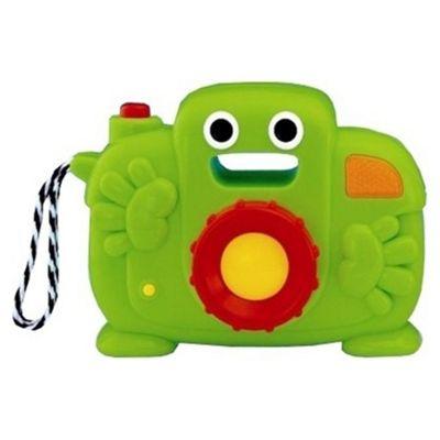 Megcos Little Camera