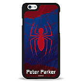 Spider-Man Personalised iPhone 6 Logo Case