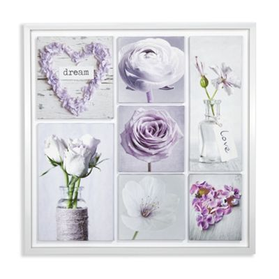 Inspirations Framed Print 70cm x 70cm