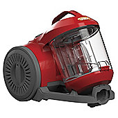 Vax Energise Vibe Cylinder Vacuum Cleaner, C86-E2-Be