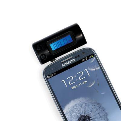 MiTEC Universal Smartphone FM Transmitter