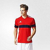 adidas Performance Konn 16 Short Sleeved Mens Training Top Jersey