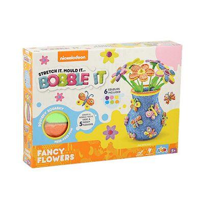 Bobble It Fancy Flowers