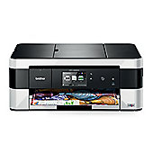 Brother MFC-J4625DW Inkjet MFP with Fax & A3 Print, Wireless, 25ppm
