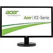 "Acer K242HL 61 cm (24"") LED Monitor - 16:9 - 2 ms"