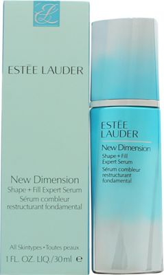 Estee Lauder New Dimension Shape & Fill Expert Serum 30ml