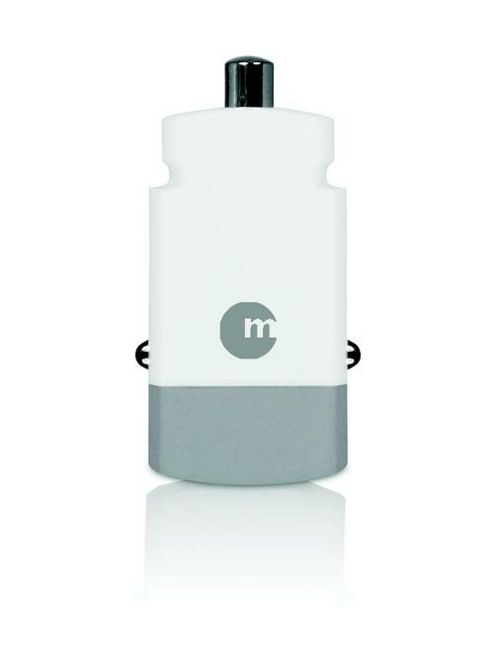 Mini USB car charger for iPhone/iPod