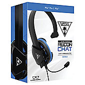 Turtle Beach Recon Chat Gaming Headset for PS4
