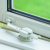 BabyDan Multi Type Window Lock Pack of 2