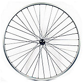Wilkinson 27 x 1 1/4 Front Alloy Q/R Wheel in Silver