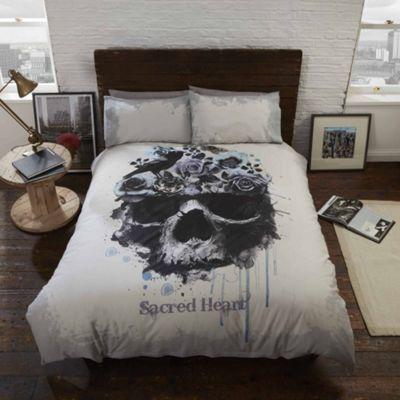 Rapport Sacred Heart Duvet Cover Set - Single