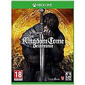 Kingdom Come Deliverance: Special Edition Xbox One