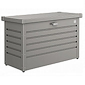 Store More Biohort Leisure Time Box 100 Storage Box- Quartz Grey