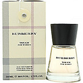 Burberry Touch Eau de Parfum (EDP) 50ml Spray For Women