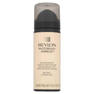 Revlon PhotoReady™ Airbrushed Mousse Shell