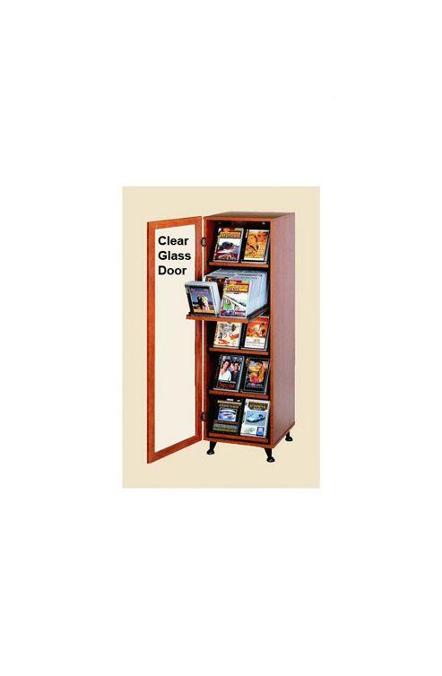 Triskom Mega-DVD CD / DVD Storage