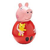 Weebles Peppa Pig - Peppa Pig