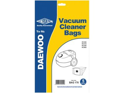 Connect Bag170 Dust Bag Daewoo Rc300 X5