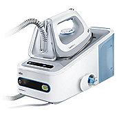 Braun IS5022WH Control Steam Generator Iron - White