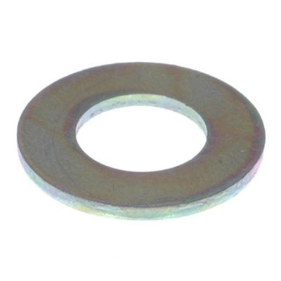 Washers 10mm Steel Pack of 10