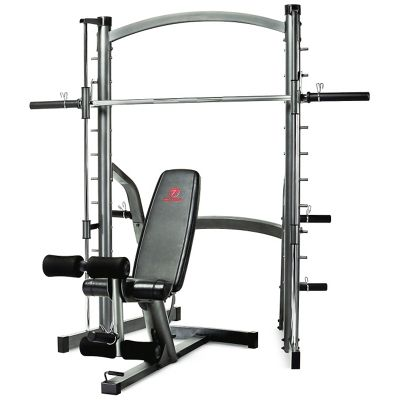Marcy SM-1000 Deluxe Smith Machine System