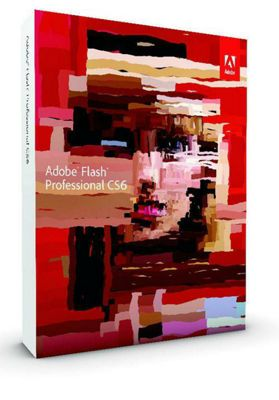 Adobe Flash Professional CS6 (Windows)