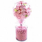Pink Marshmallow Sweet Tree