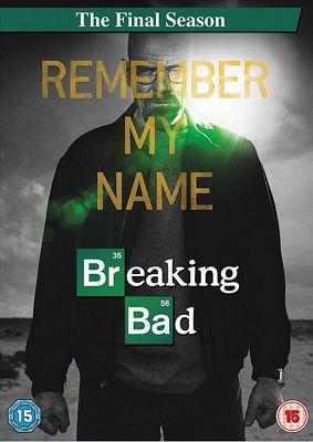 Breaking Bad - The Final Season