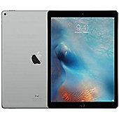 "Apple iPad Pro 256 GB Tablet - 32.8 cm (12.9"") - Retina Display - Wireless LAN - Apple A9X Dual-core (2 Core) - Space Gray"