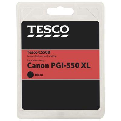 Tesco C550 Black XL