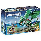 Playmobil 6003 Knights Great Dragon