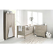 East Coast Fontana Nursery Room Set