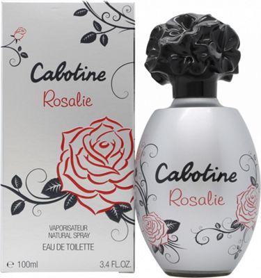 Gres Parfums Cabotine Rosalie Eau de Toilette (EDT) 100ml Spray For Women