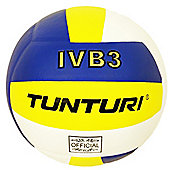 Tunturi IVB3 Official Size Match Volleyball - Size 5