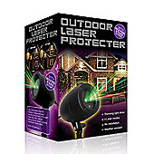 Outdoor Projection Laser