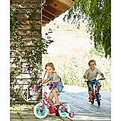 ELC Bike - Spotty