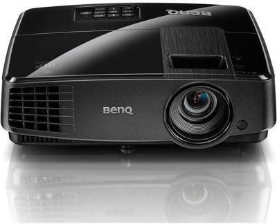 BenQ MS506 3D Ready DLP SVGA Projector
