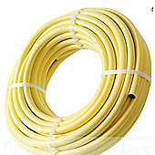 Home Gardener G0767 Reinforced Hose Yellow 50M