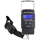 Andrew James Digital Luggage Scales
