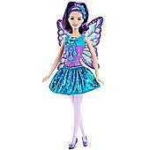Barbie Fairytale Fairy - Gem
