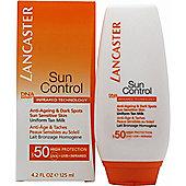 Lancaster Sun Control Body Cream SPF50 125ml
